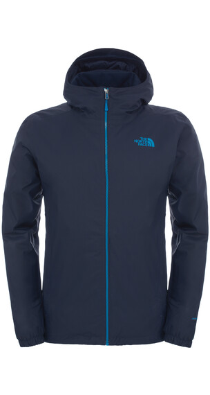 The North Face Quest Insulated - Veste Homme - bleu